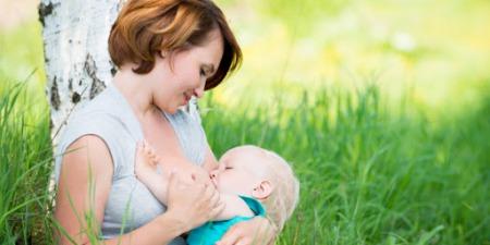 """""""Грудне вигодовування не завжди є гарантією, що жінка не завагітніє"""", - Поліна Дудченко"""