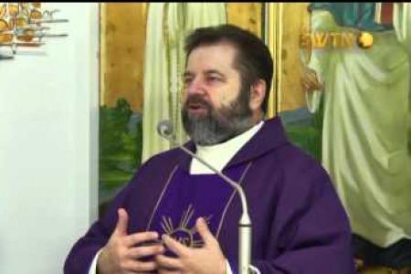 """""""Це правда, що священики по різному справляються з присягою целібату"""" - отець Міхал БРАНКЕВИЧ"""
