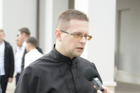 Отець Юрій Блажиєвський про найважливіші події в Церкві 2019 року