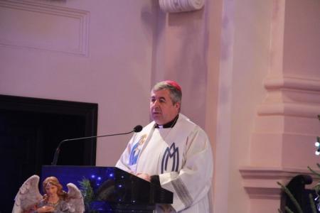 """Архієпископ Петро Мальчук: """"Чого варто шукати в цьому світі: користі чи служіння?"""""""