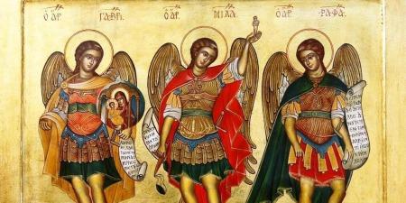 Чи справді ангели мають крила та яку роль вони зіграли в біблійній історії?