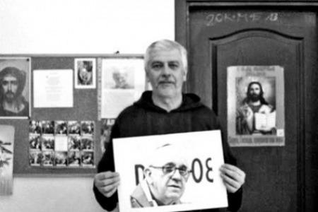 """Отець Юрій ЗЕЛІНСЬКИЙ: """"В словах ОТЧЕ НАШ - зосереджено весь зміст ЕВАНГЕЛІЄ"""""""