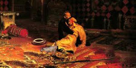 Події в Україні другої половини XVI ст. в контексті всесвітньої історії. Частина третя: від Османів до Москви.
