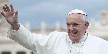 Отець Олександр Чумаков коментує нову енцикліку Папи Франциска і згадує Йоана Павла ІІ