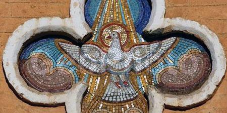 """""""Вода, Вогонь, Голуб та інші символи Святого Духа"""", - катехеза о. Олексія Самсонова"""
