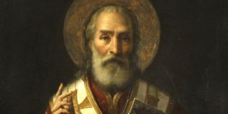 Святий Миколаю, молися за нас!