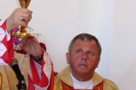 Помер перший паллотин в Україні - отець Олександр Мілевський