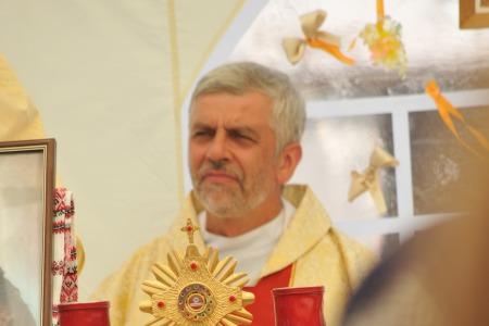"""Отець Юрій ЗЕЛІНСЬКИЙ: """"Ми боїмося любити, тому НЕ вміємо пробачати"""""""