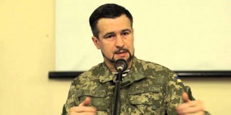 """""""Здебільшого до нас звертаються невіруючі люди"""", - полковник Руслан Коханчук про реабілітацію ветеранів ООС"""