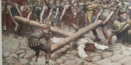 """""""За яку провину вбили Ісуса Христа"""", - коментар Євангелія дня"""
