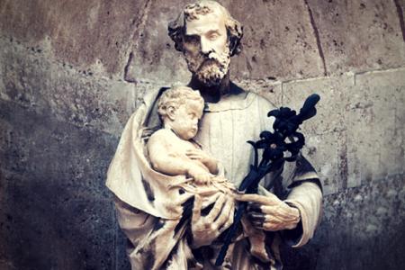 Церква визнала нове об'явлення св. Йосифа