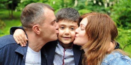 """""""Батьки створили організацію, щоб боротися за права та кожний день життя дітей"""", - Каріна Петоян"""