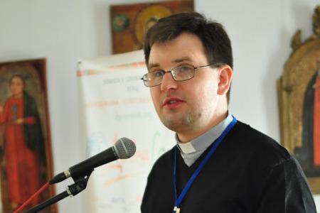 """Отець Максим Рябуха:""""Я думав, що таких бешкетників, як я, не беруть до Салезіан"""""""