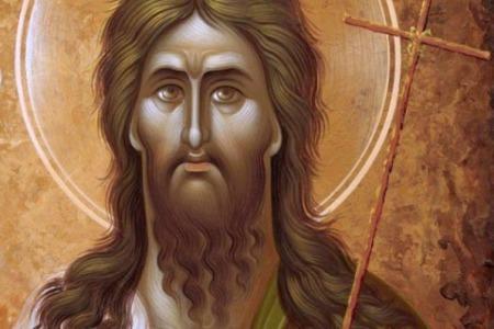 """""""Про хрещення Йоана Хрестителя та законопроект 0931"""" - коментар Євангелія дня"""