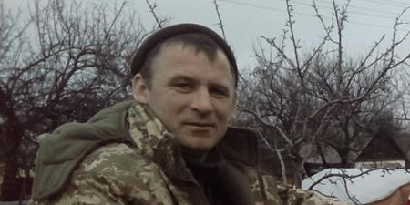 """""""Я вчився від них любити до кінця!"""" - єпископ Павло Гончарук про захисників та захисниць України"""