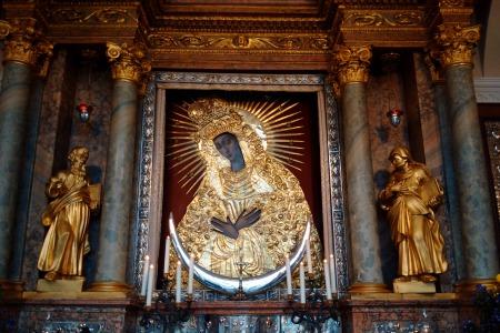 Континентальна зустріч представників Радіо Марія: молитва, Маріафон, промоція