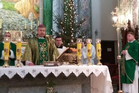 Промоція радіо в прокатедрі Св. Олександра