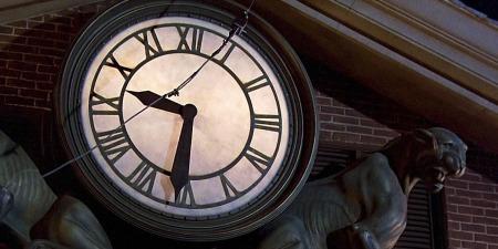 Якого часу має боятися християнин?
