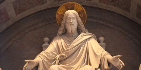 """""""Христос реально воскрес плоттю! Він живий!"""" - отець Петро Лопатинський"""