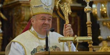 Владика Мар'ян Бучек про Великий піст, церковні скандали та 8 березня