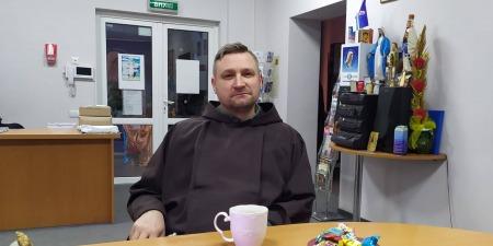 """""""Дружба не може нищити подружнього життя!"""" - отець Олександр Могильний"""