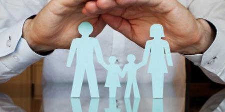 Батьки повинні навчити дітей словом і прикладом свого життя!
