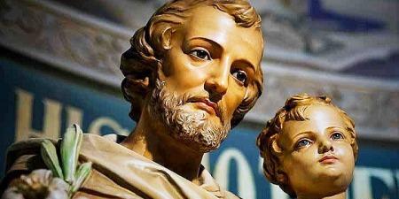 """""""Щасливі ті, хто за опікуна мають святого Йосифа"""", - слухачка Радіо Марія"""
