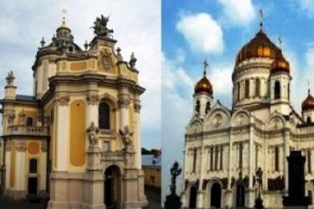Як українська Церква стала російською