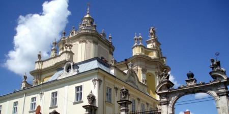 """""""Історія Собору святого Юра від заснування і до сьогодні, та на що варто звернути увагу відвідувачам цієї святині"""", - Віктор Заславський"""