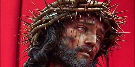 Хресна дорога Ісуса. Мука нашого Господа