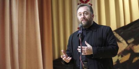 """Гордон помиляється!"" - отець Юстин Бойко"