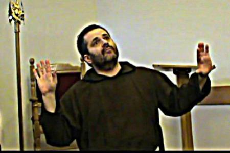 """Отець Петро КУРКЕВИЧ: """"Психологічні аутотренінги, що програмують людину думати, що вона все зможе, і подолає - це розпачливий крик людей невіруючих!"""""""