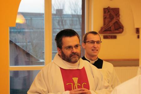 """""""Одна монашка розповсюджувала плітки, що я маю двох коханок"""", - отець Петро Куркевич"""