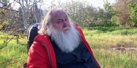 """""""Ми чекали на цей документ!"""" - отець Олександр Чумаков про ксенофобство та прогрес в Церкві"""