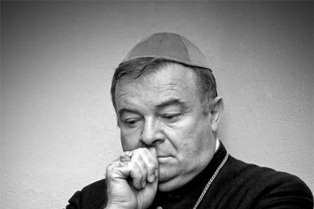 """Владика Мар'ян БУЧЕК: """"Священики боялись сповідати жінок, що вчинили аборт"""""""
