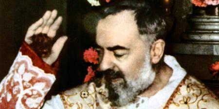 """""""Господи, хочу бути для тебе досконалою жертвою!"""" - отець Тарас Єгер про життя святого Падре Піо"""