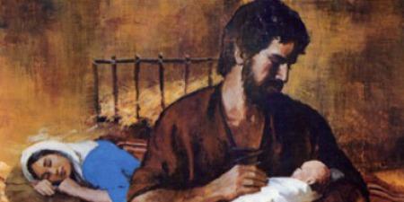 Що ми знаємо про Йосипа, як батька Ісуса Христа?