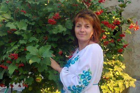 """Органіст Неля Шевчук: """"Колядка, це мистецтво розмови з Богом"""""""