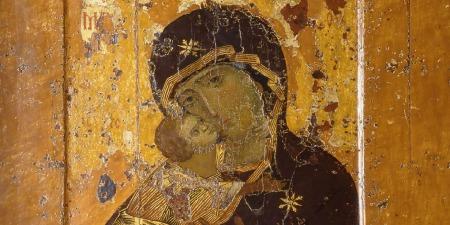 Мало хто знає, але найбільша святиня українців сьогодні знаходитьтся в Росії, яка її привласнила і навіть перейменувала...