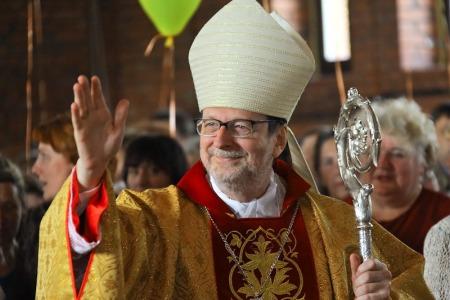 """Нунцій Клаудіо ГУДЖЕРОТТІ: """"Папу ФРАНЦИСКА глибоко засмутила смерть архієпископа Петра Мальчука"""""""