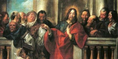 """""""Що означає стерегтися закваски фарисейської та іродової?"""", - коментар Євангелія дня"""