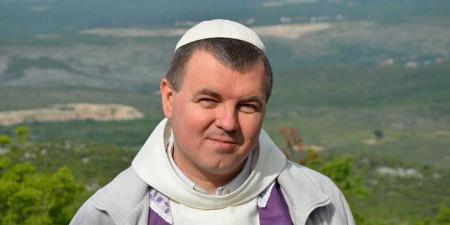 """""""В дитинстві я не дозволяв собі навіть пожартувати, засміятися в присутності священника"""", - отець Лаврентій Жезіцький"""