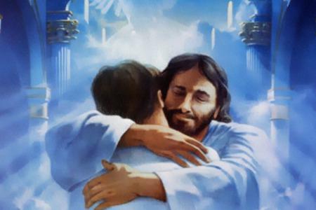 """""""На небі нам не буде нудно, тому що там ми будемо творити разом з Богом"""" - катехеза о. Олексія Самсонова про нове небо та нову землю"""