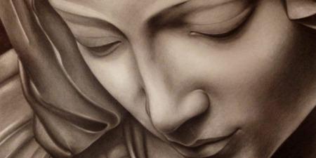 """""""Сім страждань Діви Марії"""", - коментар Євангеліє дня"""