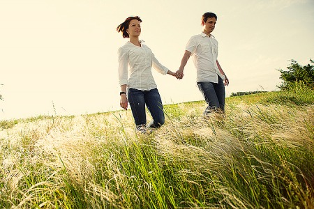 Якщо знаєш, що не хочеш одружуватись з цією особою, залиш її. Бо інакше ти крадеш її час!