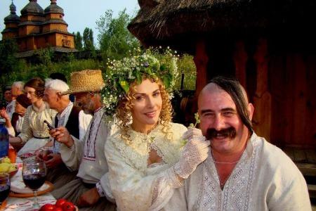 """""""Як вдягатися на весілля царського Сина?"""" - катехеза о. Олексія Самсонова"""