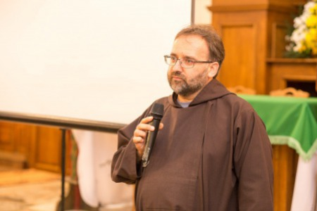 """Отець Костянтин Морозов: """"Тоді узримо, як наш гріх подіяв на ту, чи іншу подію"""""""