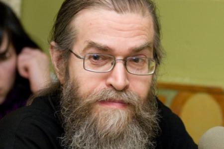 """Отець Яків КРОТОВ: """"В джихаді є християнський аналог - Хрестові походи"""""""