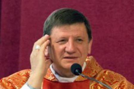"""Владика Віталій СКОМАРОВСЬКИЙ: """"Синод єпископів НЕ займається проблемою Причастя для розлучених"""""""
