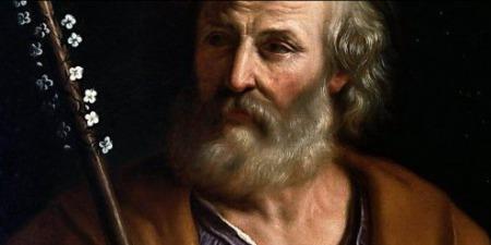 """""""Ісус Христос забажав мати саме людський родовід!"""" - отець Енріке Лопес Імбернон про святого Йосипа"""